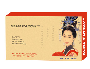 Chinese Slim Patch (Китайский Slim Patch)
