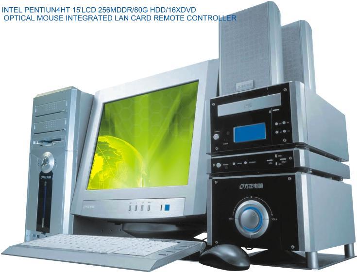 PC System (Система ПК)