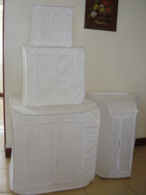 Photographic Tent / Box