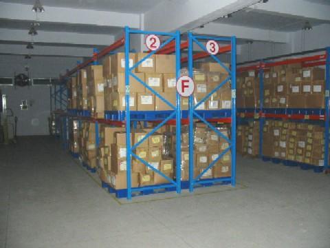 Selective Pallet Racking System (Выборочный Стеллажи для поддонов Система)