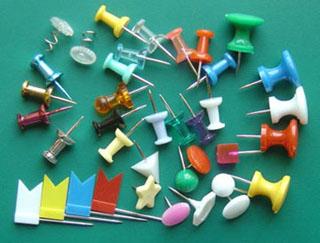 Twist Pins (Twist Пальцы)