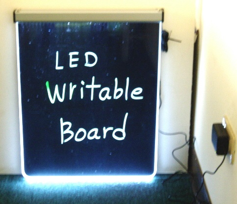 Writable Sign Board (Записываемые Sign Board)