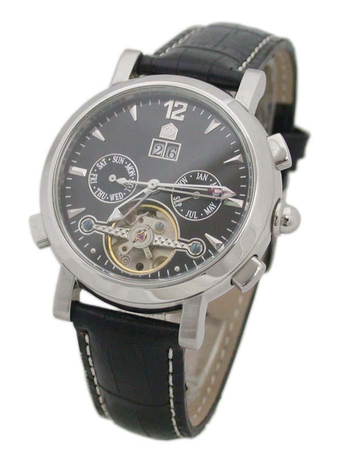 Mechanical Watches (Механические часы)