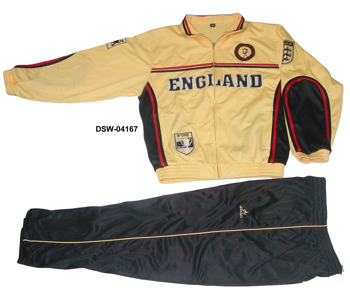 Sports Wear (Спортивная одежда)