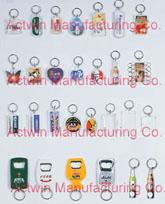 Acrylic Keychain, Plastic Keychain (Акриловый брелок, Пластиковые брелок)