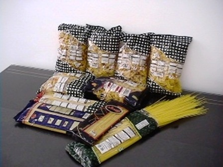 Macaroni (Макаронные)