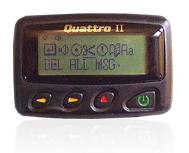 Alphanumeric Pager (Буквенно-цифровой пейджер)