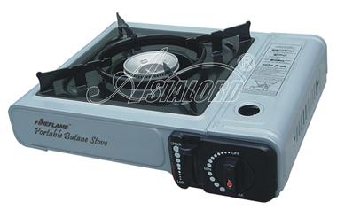 Portable Gas Stove With Flame Failure Safety Device (Портативная газовая плита с Пламя неисправность устройства безопасности)