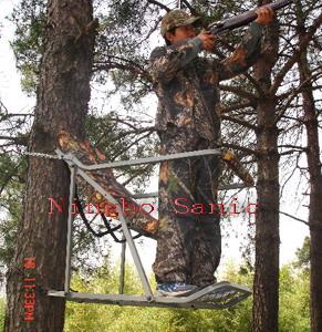 Hunting Tree Stand (Охота древостоя)