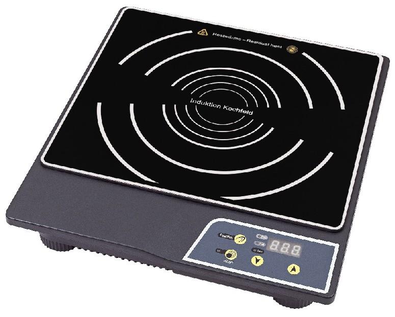 Одной из последних новинок этого рынка стала индукционная кухонная плита.  Принцип ее работы кардинально.