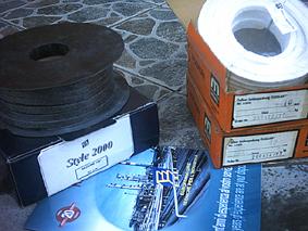 Asbestos Products In Overstock (Асбеста в свитера)