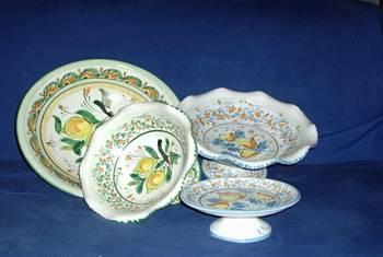 Decorative Bowl (Декоративные чаши)