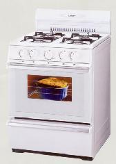 Gas Oven Range (Газовая плита Диапазон)