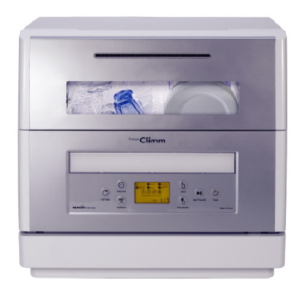 Compact Dish Washer For 6 Persons