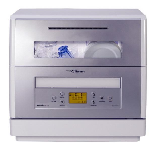 Compact Dish Washer For 6 Persons (Компактный Блюдо шайба для 6 человек)