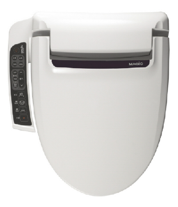 Bidet With Continuous Warm Water Supply System (Биде С непрерывного горячего водоснабжения система)