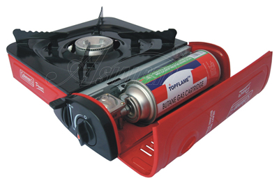 Gas Camping Stove - CE Approved (Кемпинг Газ плита - CE Утвержденный)