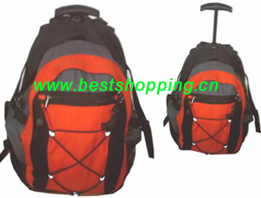 Trolley Backpack (Тележка рюкзак)