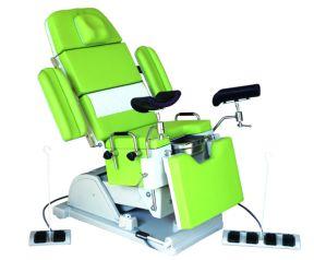 Gynecologic ( obstetrics ) Chair (Гинекологические (акушерство) Председатель)