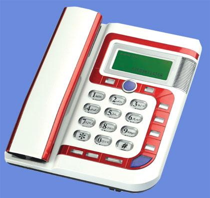 Caller Id Phone (Caller ID телефон)
