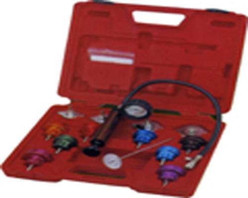 Universal Radiator Pressure Test Kit, SD-1018 (Всеобщая Радиатор Давление Test Kit, SD 018)