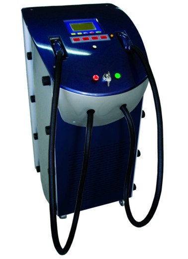 IPL Skin Treatment System (IPL Skin Treatment System)