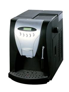 Full-Automatic Coffee Maker