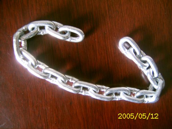 Welded Link Chains (Сварные цепи Ссылки)