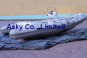 Inflatable RIB / Rigid Boat (Надувные RIB / Жесткая Boat)