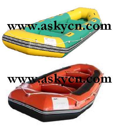 Inflatable Boat (Надувная лодка)