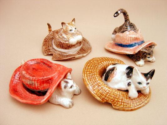 Miniatue Animal Ceramic (Miniatue animaux en céramique)