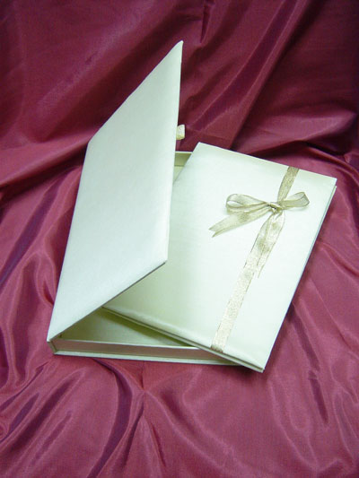 Wedding Favor Box (Свадебный Favor Box)