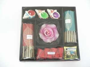 Incenses Gift Set (Благовония Gift Set)