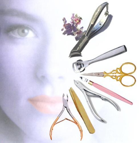 Hautzangen, Häutchen-und Nagelschere, Cuticle Pushers (Hautzangen, Häutchen-und Nagelschere, Cuticle Pushers)