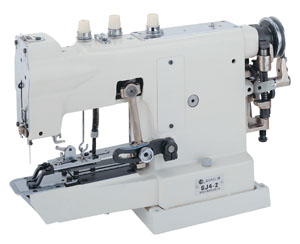 Gj4-2 Button Sewing Machine (Gj4-2 Button Sewing Machine)