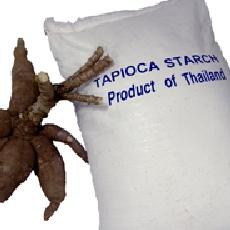 Thai`s Tapioca Starch