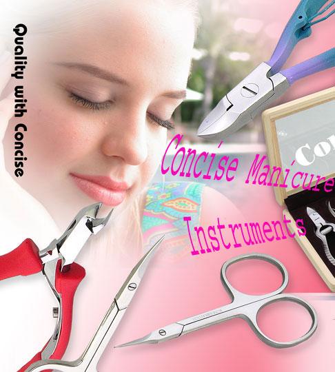 Nagelscheren, Nagelzangen, Hautzangen (Nagelscheren, Nagelzangen, Hautzangen)