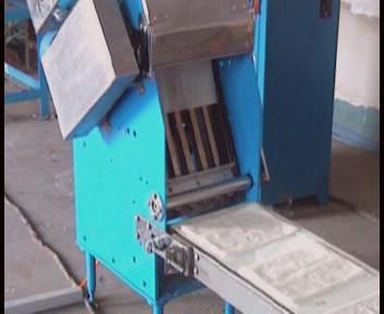 Samosa Spring Roll Pastry Machine (Самоса хрустящим тестом машины)