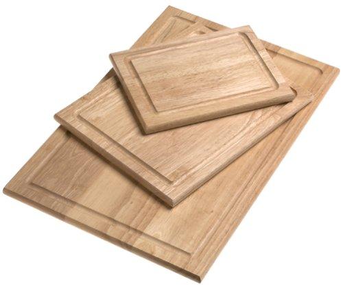 Wooden Cutting Board (Holzbrett)
