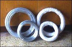Galvanized Iron Wire (Verzinkter Eisendraht)