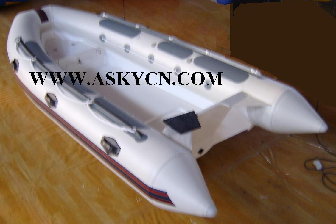 Rigid Boat / Power Boat / Rib Boat (Жесткая Boat / Power Boat / ребра Boat)
