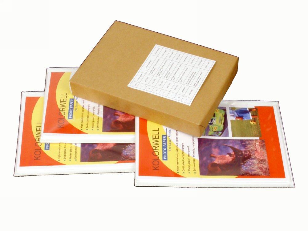 Photo Paper For HP Indigo Press