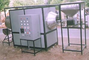 Asian Peanut Roasting Machine (Азиатский обжарки арахиса машины)