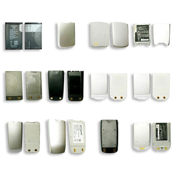 Mobile Phone Battery (Мобильный телефон Аккумулятор)