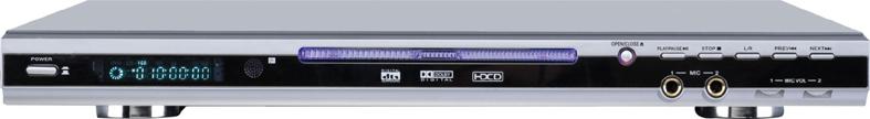 DVD / DivX-Player (DVD / DivX-Player)