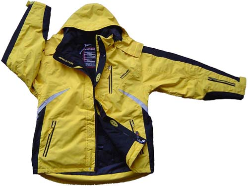 Ski And Snow Board Jacket