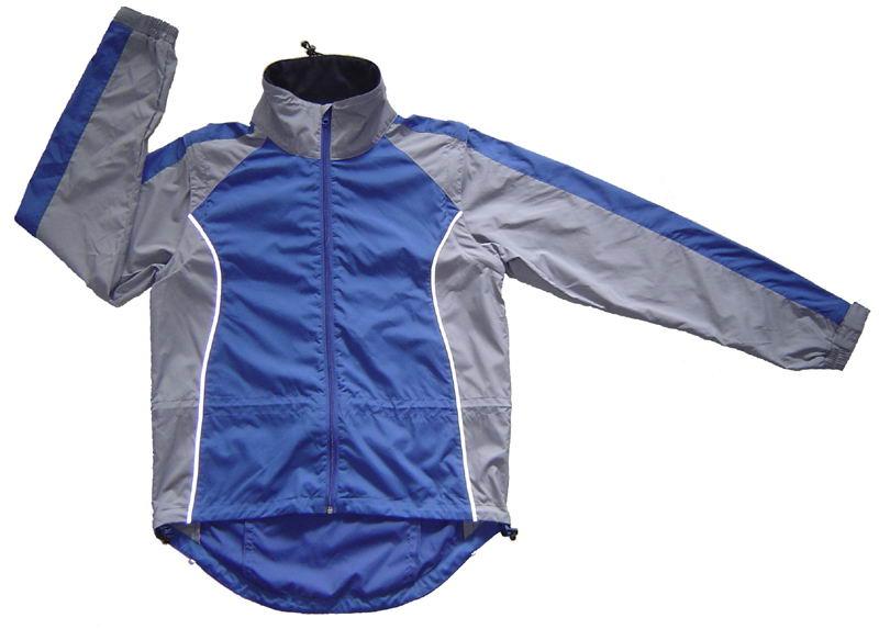 Windbreaker, Rain Jacket (Ветровка, Rain J ket)