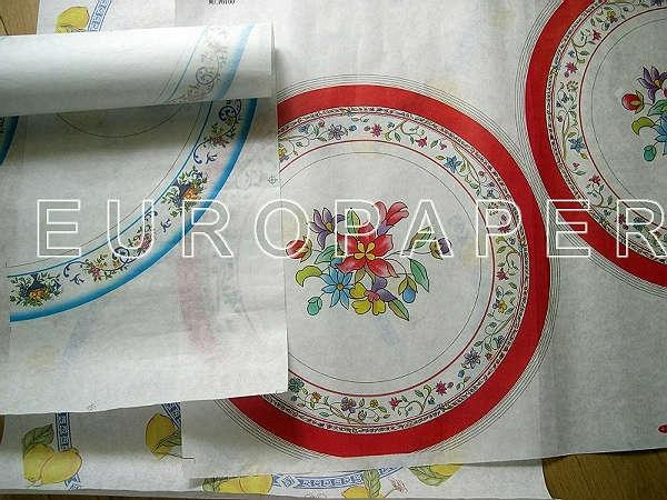 Melamine Overlay Paper (Printing Base Paper) (Меламин Наложение бумаги (печать бумаги-основы))