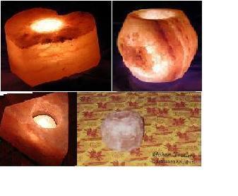 AL Goher Natural Rock Salt Products (Л. Goher природный камень соли продукты)