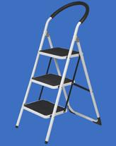 3 Step Ladder With Rubber (Шаг 3 лестница с резиновой)